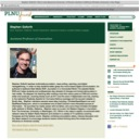 plnu faculty profile