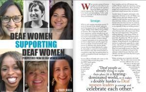 deafwomen